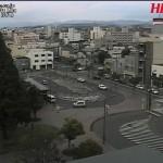 HBC岩見沢ライブカメラ(北海道岩見沢市有明町)