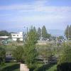長浜バイオ大学琵琶湖ライブカメラ(滋賀県長浜市田村町)