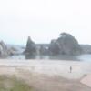 浄土ヶ浜レストハウスライブカメラ(岩手県宮古市日立浜町)