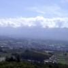 千望峠ライブカメラ(北海道上富良野町西6線)
