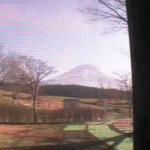 道の駅朝霧高原ライブカメラ(静岡県富士宮市根原)