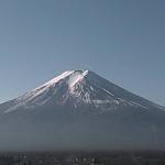 富士山ライブカメラ(山梨県富士吉田市)
