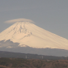 裾野市役所富士山ライブカメラ(静岡県裾野市佐野)