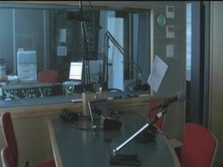 K-mixラジオスタジオ