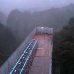 瀬戸合峡ライブカメラ(栃木県日光市川俣)