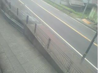 湯村温泉観光協会から国道9号
