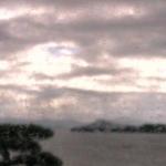 RCC宮島ライブカメラ(広島県廿日市市宮島口)