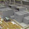 島根原子力発電所1号機タービン建物内ライブカメラ(島根県松江市鹿島町)