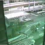 セコム山陰松江駅ライブカメラ(島根県松江市朝日町)