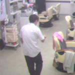 理容たけうち勝瑞駅前店ライブカメラ(徳島県藍住町勝瑞東勝地)