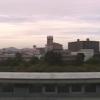 徳島県立工業技術センター眉山方面ライブカメラ(徳島県徳島市雑賀町)