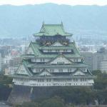 大阪城ライブカメラ(大阪府大阪市中央区)