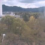 京都大学原子炉実験所ライブカメラ(大阪府熊取町朝代西)