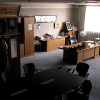 三重県庁知事室ライブカメラ(三重県津市広明町)