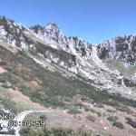 中央アルプス千畳敷カール側ライブカメラ(長野県駒ヶ根市赤穂)