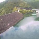 岩屋ダムライブカメラ(岐阜県下呂市金山町)