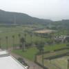 鹿屋体育大学白水キャンパスライブカメラ(鹿児島県鹿屋市白水町)