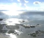 鹿屋体育大学海洋スポーツセンターライブカメラ(鹿児島県鹿屋市高須町)