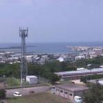 喜界島ライブカメラ(鹿児島県喜界町湾)