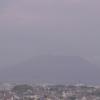 IUK桜島ライブカメラ(鹿児島県鹿児島市坂之上)