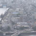 RKC高知ライブカメラ(高知県高知市本町)