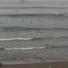生見海岸白浜海水浴場ライブカメラ(高知県東洋町白浜)