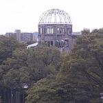 中国地域エネルギーフォーラム広島市内ライブカメラ(広島県広島市中区)
