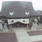 邇保姫神社ライブカメラ(広島県広島市南区)