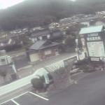 湯郷温泉ライブカメラ(岡山県美作市湯郷)