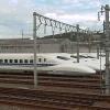 新幹線車庫ライブカメラ(岡山県岡山市北区)