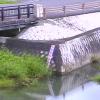 下弓削河川監視ライブカメラ(岡山県久米南町下弓削)