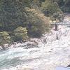 滝の拝ライブカメラ(和歌山県古座川町小川)