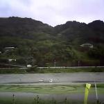 紀の川フライトパークライブカメラ(和歌山県紀の川市竹房)