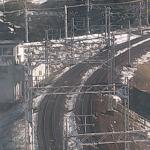 メイエレック名鉄電車ライブカメラ(愛知県清須市西枇杷島町)