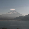 本栖湖富士山ライブカメラ(山梨県身延町中ノ倉)
