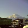 河口湖レイクサイドホテル富士山ライブカメラ(山梨県富士河口湖町小立)
