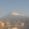 静岡インターネット富士山ライブカメラ(静岡県富士市日乃出町)