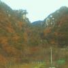 昇仙峡グリーンライン県営駐車場覚円峰ライブカメラ(山梨県甲府市高成町)