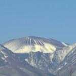 UCV浅間山ライブカメラ(長野県東御市)