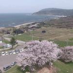 ビューサンセットライブカメラ(石川県輪島市門前町)