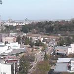 MRO金沢市内お天気ライブカメラ(石川県金沢市本多町)