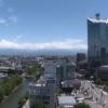 KNB立山ライブカメラ(富山県富山市牛島町)