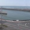 福田漁港ライブカメラ(静岡県磐田市豊浜)