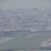 大阪国際空港ライブカメラ(大阪府豊中市螢池西町)