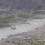 吉野川下市町ライブカメラ(奈良県下市町)