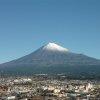 割烹旅館たちばな富士山ライブカメラ(静岡県富士宮市野中)