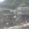 湯村温泉荒湯付近ライブカメラ(兵庫県新温泉町湯)