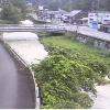 丹生川下市町ライブカメラ(奈良県下市町)