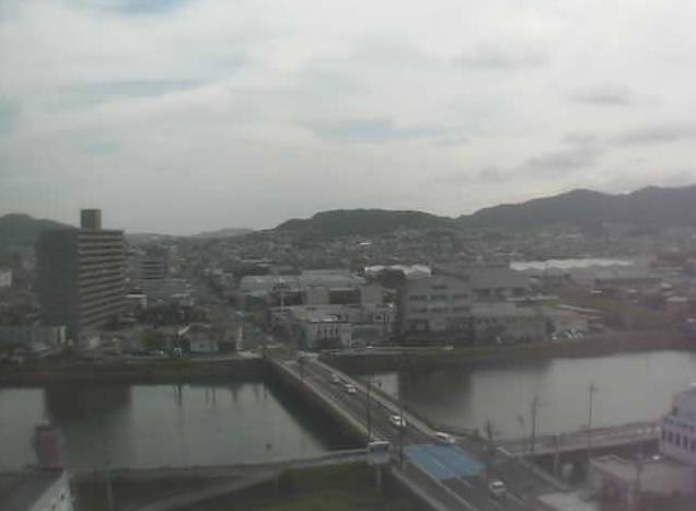 新川・香川県道155号