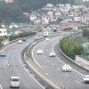 【停止中】中央自動車道八王子付近ライブカメラ(東京都八王子市)